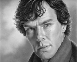 Sherlock Close by markstewart