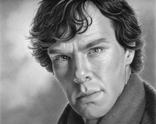 Sherlock Close by markstewart