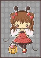 Little Ladybug by xXMandy20Xx