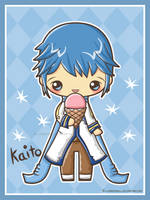 Kaito-Vocaloid by xXMandy20Xx