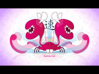 My Divine Crab by chatton
