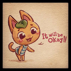Tangy - It will be okay :) by lilibz