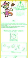 Roshimono info + traits by xLuc-1