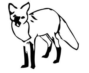 Foxy by Kateweb