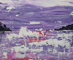 'Wild Ocean' by SootheNoo1959