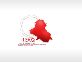 Iraq Want the help by mohamdKharsa