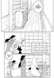Memoirs Chapter 62 - Master Plan (Page 1) by Patches365