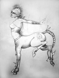 Aiquen III by Strewo