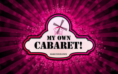 My own Cabaret by ositaka