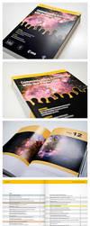 CAP 2007 Book by ositaka