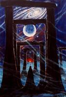 'STELLAR RITUALS' by AstroBoy1