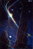 'STAR HYMNS' by AstroBoy1