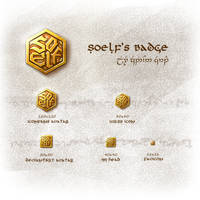 new avatar by songofelf