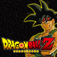 Bardock Folding Arms Icon by Dragonfly224