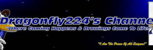 Vegeta Youtube 2014 Banner by Dragonfly224