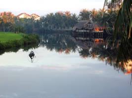 In Central Vietnam by oddno1ishere