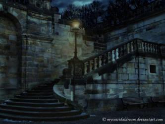 -midnight- by MySuicidalDream