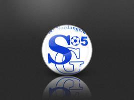 SG Nordangeln Logo - sphere by mydarktime