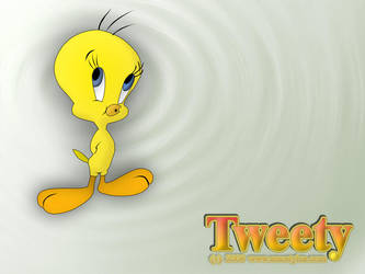 Tweety by smcstylus