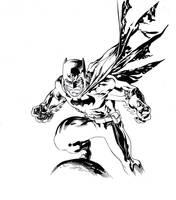 Bats by TomRaney