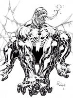 Venom by TomRaney