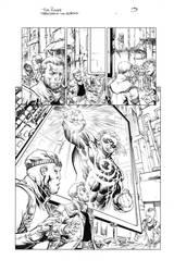 Threshold #1  pg 3 by TomRaney
