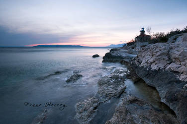 St. Peter Cliffs II by PlayBoots