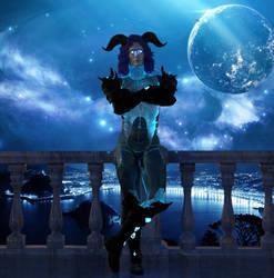 The Renegade of Orando by bluebabylove