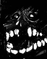Scream by SuperRum