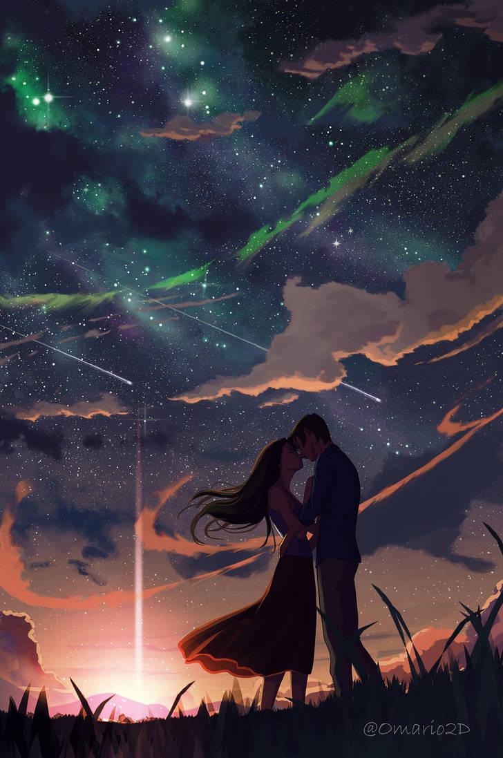 lightyears by Omario2d
