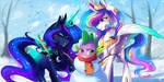 Royal fun by Wilvarin-Liadon