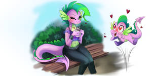 Lady Spike by Wilvarin-Liadon