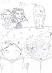 Eldarina's Evil Vision... by Star-Miya