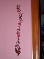 Azumanga Daioh on the Wall by CardcaptorKatara