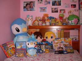 My Anime Collection by CardcaptorKatara