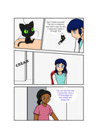 Spotting You Ch 3 Page 14 by CardcaptorKatara