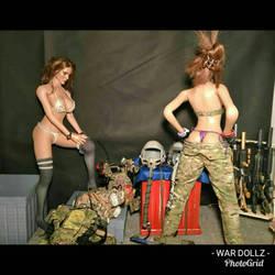 Get ready to Jump by WarDollz