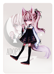 Adopt Auction (Pending) by Xhlxo