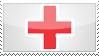 Stamp: Red Cross 1 by joshoncreek