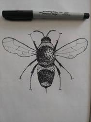 Todliche Biene by Audra888