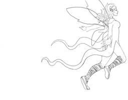 God Tier Aradia: Lifdoff by MaliceMidnight