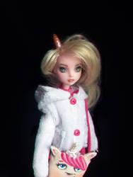 Trish, ooak doll by Trisstiz