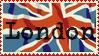 LONDON by LunaDora