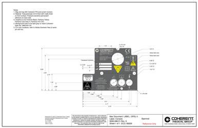 OPAL console 0636-688-01 rA by StevenHanly