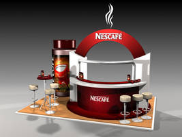 nescafe by Ramy550
