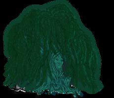 Grandmother Willow by TalesOf-Adnari