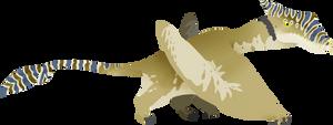 Harpactognathus by Pterosaur-Freak