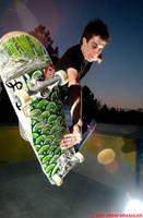 Flagstaff Skate 1 by Yesitsdrew5310