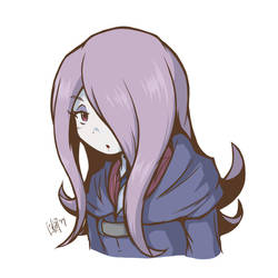 Sucy by foresteronly