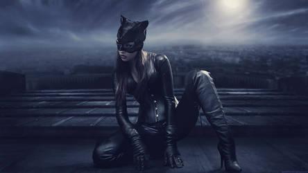 Catwoman WP01 by Speedz0r